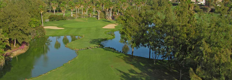 Green Fees Tenerife, Going Golfing