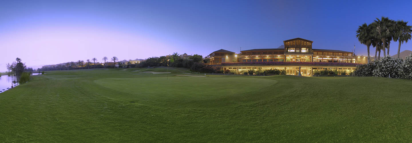 Hotel Packages Golfing Tenerife